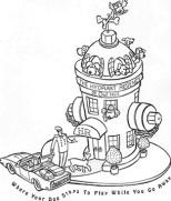 Hydrant Regency