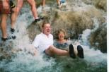 Dunn Falls Jamaica