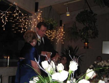 WEDDINGS AND SCATTERINGS (1/6)