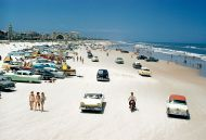 1957 Daytona Beach
